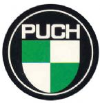 Puch Manuals